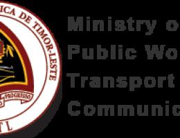 Ministerio Transporte e Comunicação
